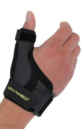 Novamed Manu Thumb Support Podobrace Co Uk