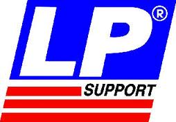 lp support logo